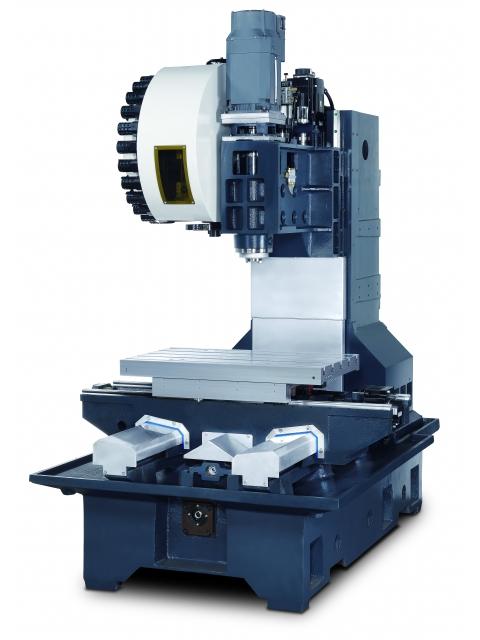 machining center 2-2