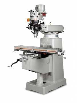 milling machine 9-1