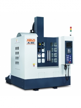 machining center 2-1