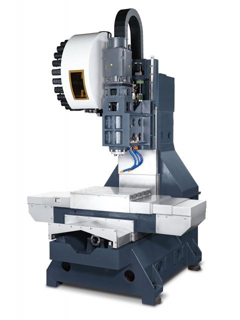 machining center 3-2