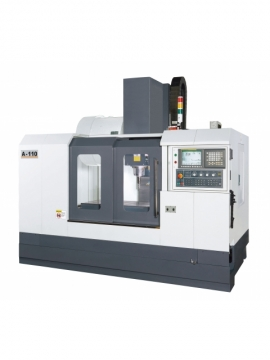 machining center 7-1