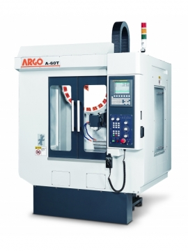machining center 5-1