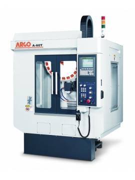 machining center 5-1