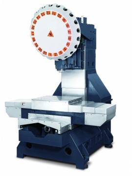 machining center 4-2
