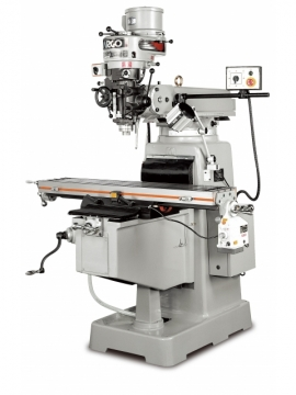 milling machine 8-1