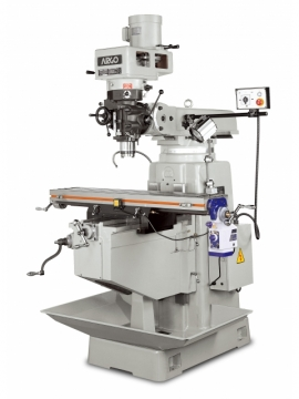 milling machine 10-1