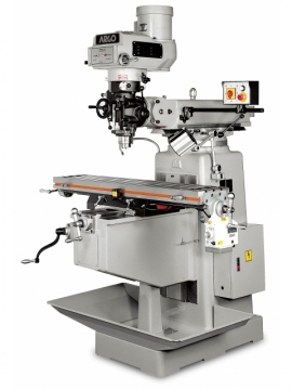 milling machine 8-2